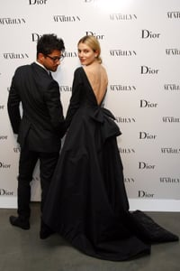 Best-Dressed Fashion: Week of November 5, 2011