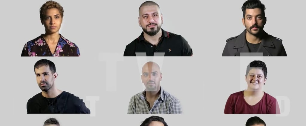 MENA's LGBT Community Speak Out About Experiences
