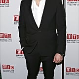 "Jake Gyllenhaal = 6'0"""