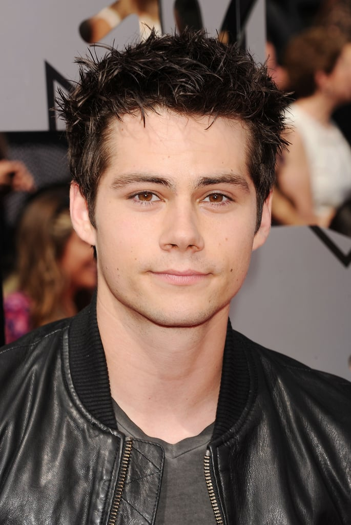 Dylan O'Brien Sexy Pictures | POPSUGAR Celebrity Photo 5