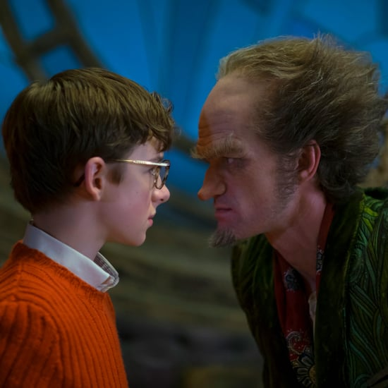 Will There Be A Series of Unfortunate Events Season 2?