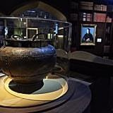 Tour the Harry Potter: History of Magic Exhibit Online Here