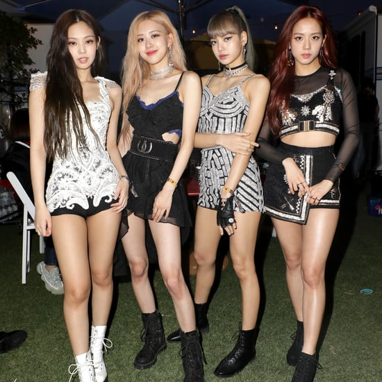 Sexy Blackpink Pictures
