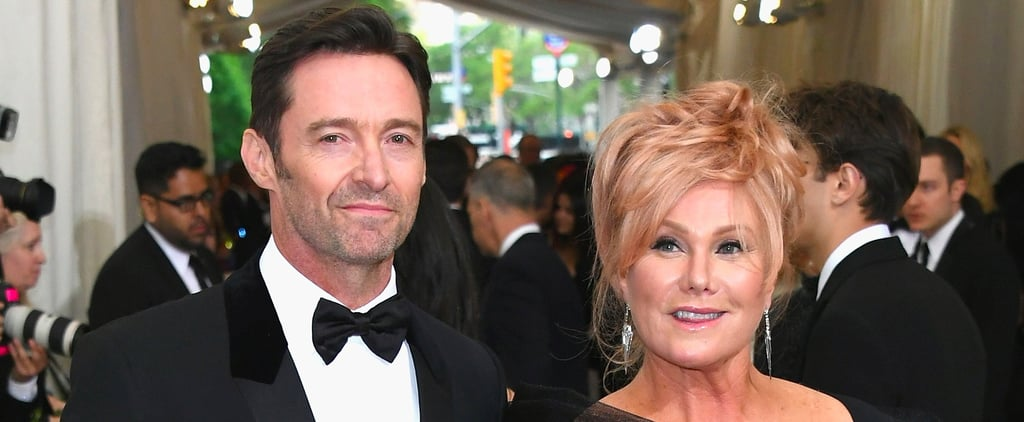 Hugh Jackman and His Wife Brought Their Decades-Long Romance to the Met Gala