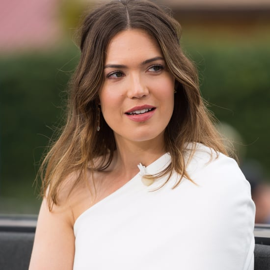 What Will Mandy Moore's Wedding Dress Look Like?