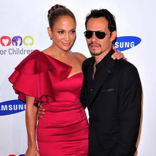 Jennifer Lopez and Marc Anthony Break Up