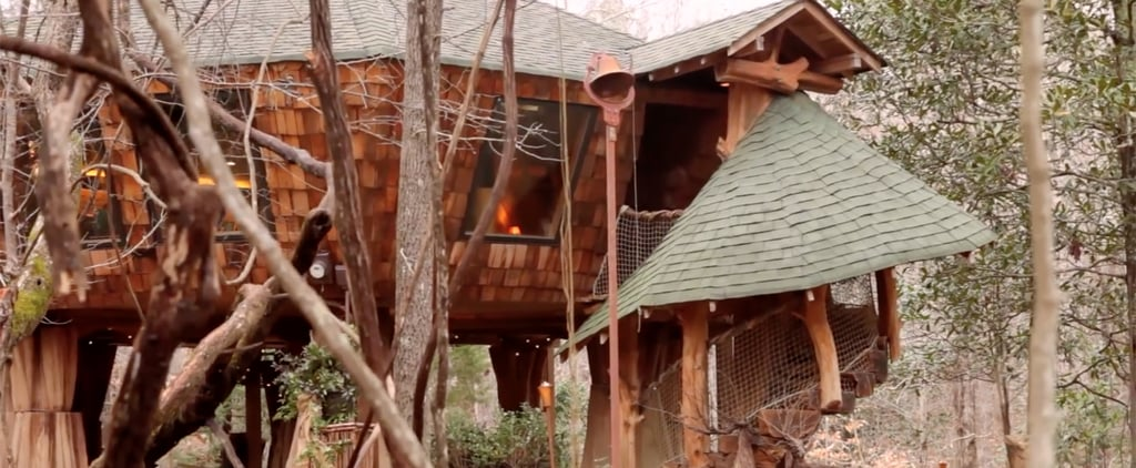 Mississippi Family Treehouse