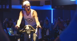 How One Woman Forged a New Way Into the World of Indoor Cycling