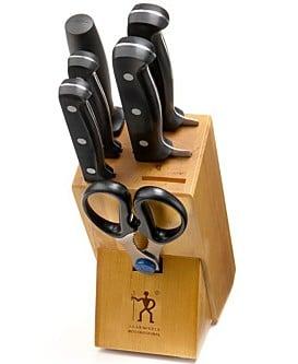 Off To Market: Knife Set
