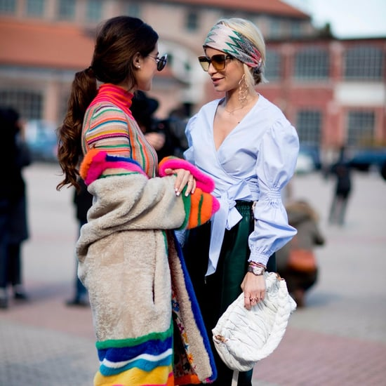 The Difference Between Street Style in Sydney and Paris
