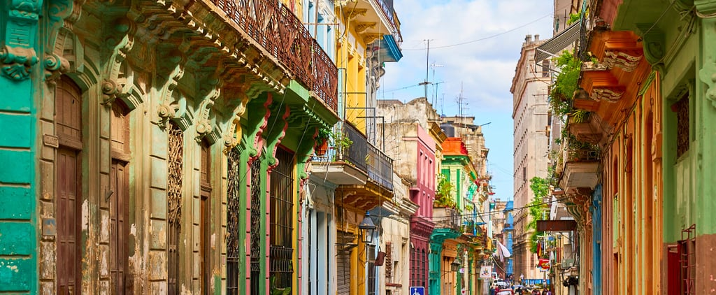 What Do Trump's New Restrictions on Cuba Travel Mean For Tourists?