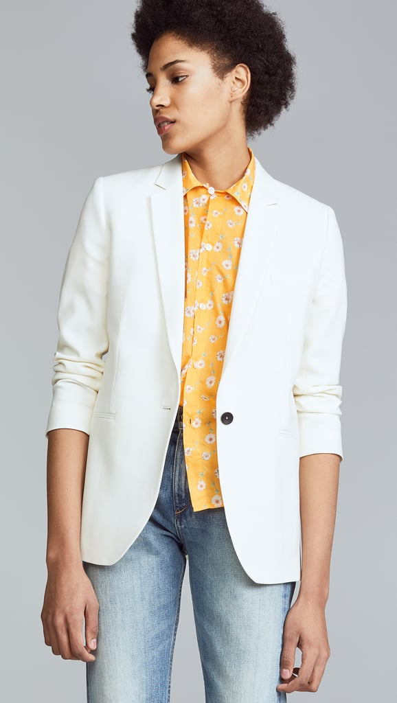 Paul Smith Boyfriend Blazer