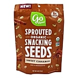 Go Raw Sweet Cinnamon Snacking Seeds