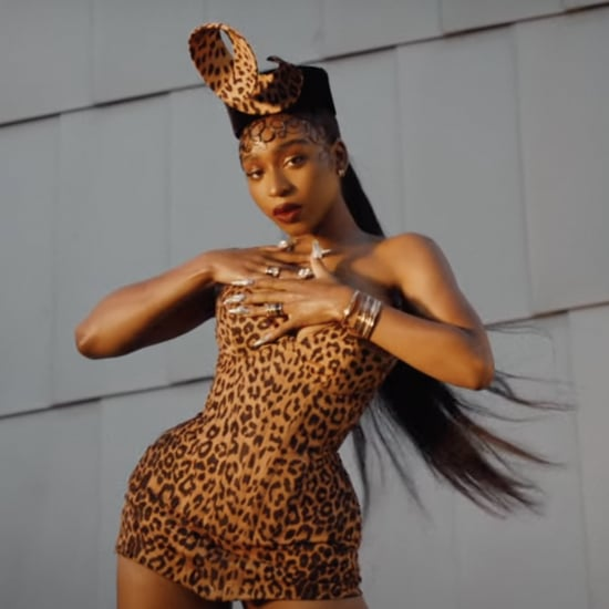 """See Normani's Sexy Hair Looks in the """"Wild Side"""" Music Video"""