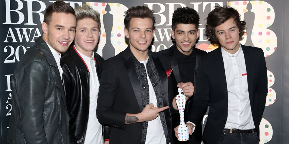 One Direction Launches First Fragrance