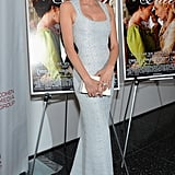 Diane Kruger premiered Farewell, My Queen in NYC.