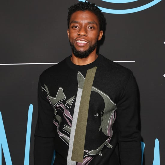 How Old Is Chadwick Boseman?