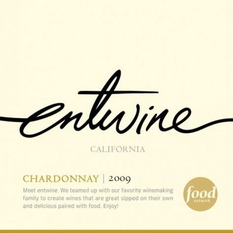 Food Network Launches Wine Label