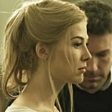 Gone Girl: 2 hours, 29 minutes