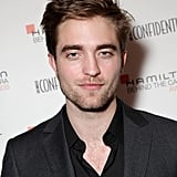 Robert Pattinson was looking adorable at the Conga Room in LA.