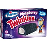 Moonberry Twinkies at Walmart 2019