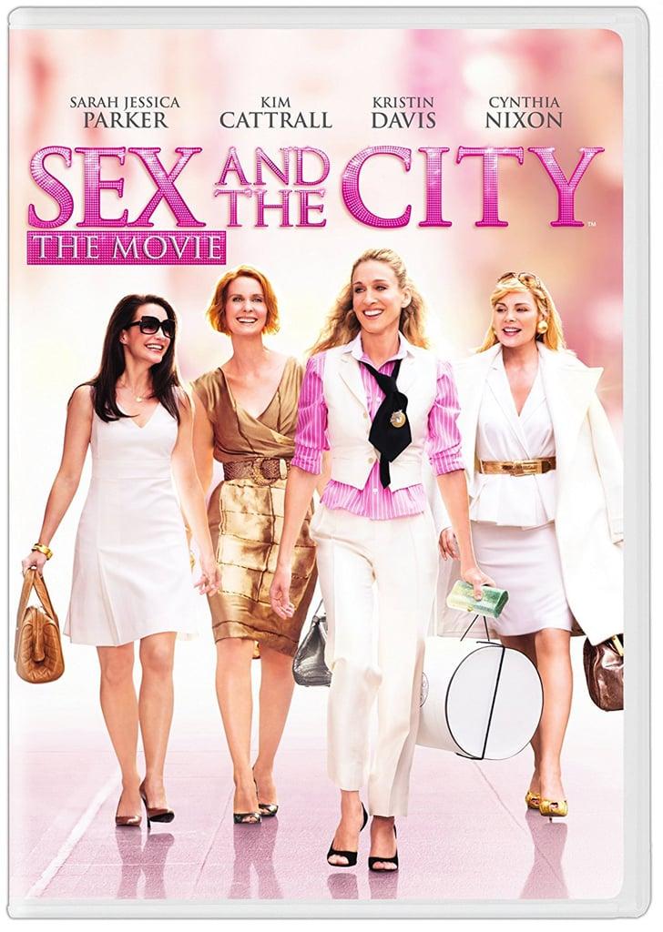Sex and the city movie revenue