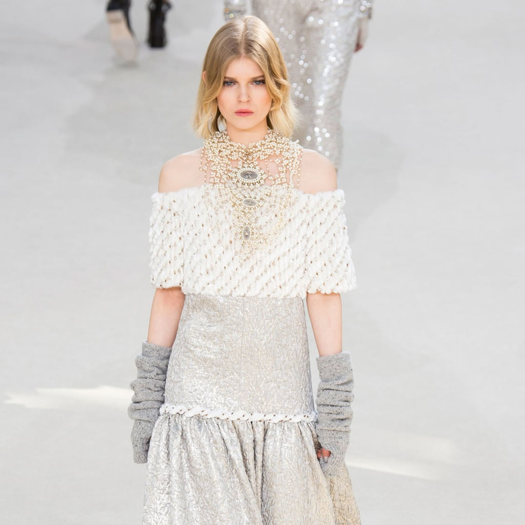 Chanel Autumn/Winter 2016 Collection Report