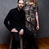 Kate Bosworth and Fiancé Michael Polish Bring Big Sur to Sundance