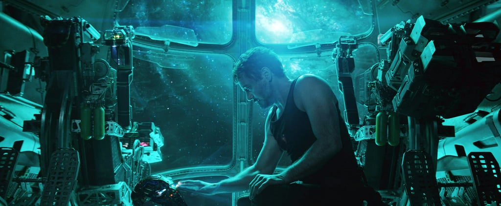 Why Does Iron Man Die in Avengers: Endgame?