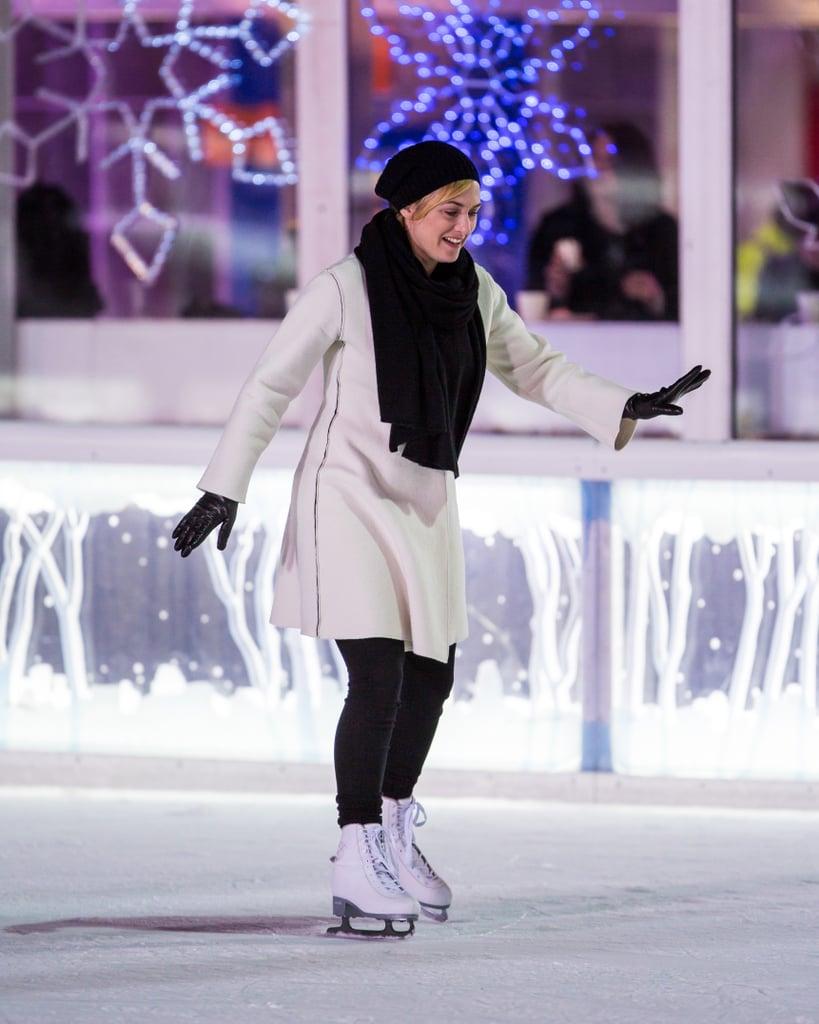 Ice Skating Milton Keynes | Planet Ice