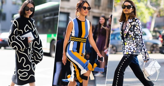 More of the Best Street Style From Milan Fashion Week
