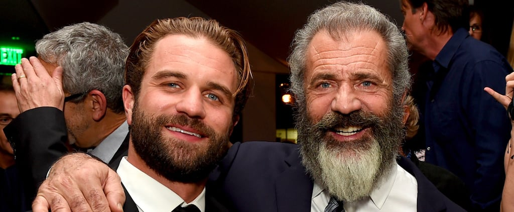 It's Time We Talk About Mel Gibson's Hot Son