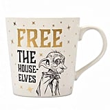 Free the House Elves Mug