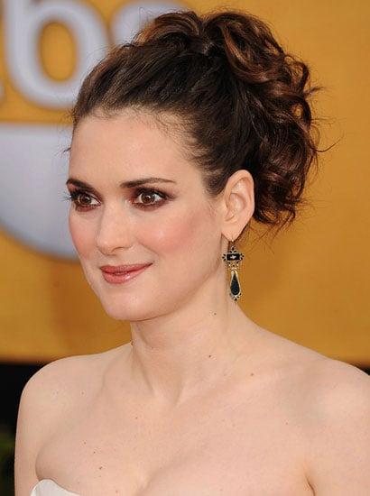 Superb Wedding Hairstyle Ideas Inspired By Celebrities Popsugar Beauty Hairstyles For Women Draintrainus