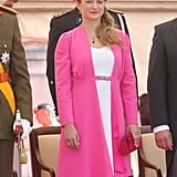 Princess Stéphanie, Hereditary Grand Duchess of Luxembourg