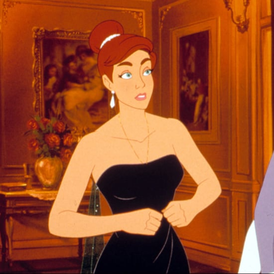 Is Anastasia a Disney Princess?