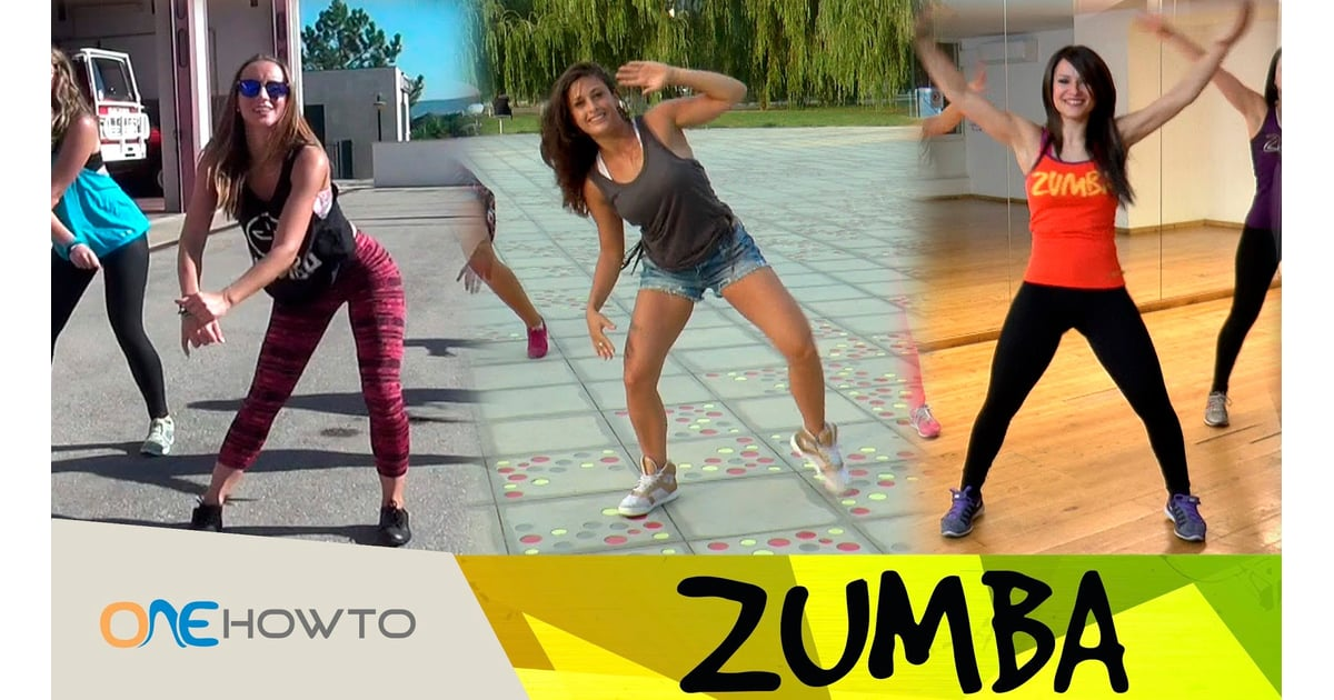 30 minute zumba workout zumba videos from youtube popsugar fitness photo 4. Black Bedroom Furniture Sets. Home Design Ideas