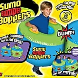 Sumo Bumper Boppers Belly Bumper Toy
