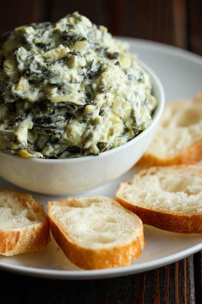 America S Test Kitchen Spinach