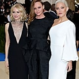 Naomi Watts, Stella McCartney, and Kate Hudson looked fierce as they posed for photos.