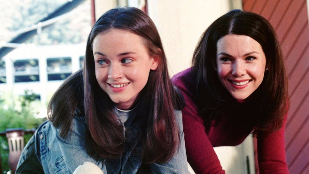 What Happens on Gilmore Girls