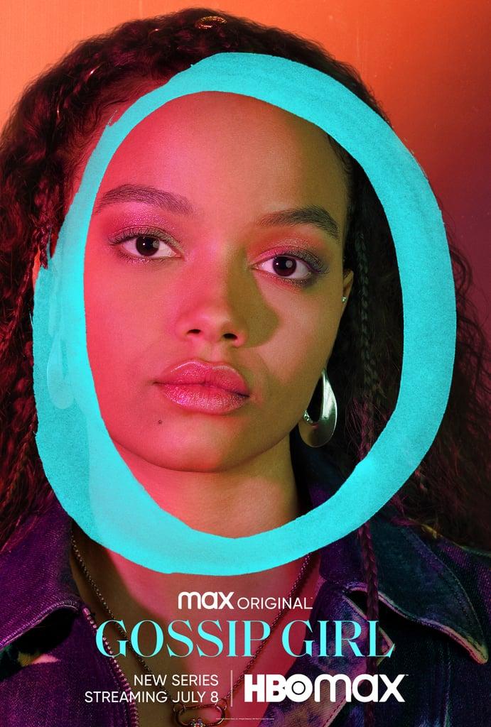 Whitney Peak as Zoya Lott