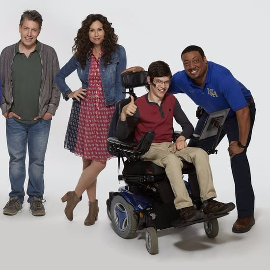 Speechless TV Show Details