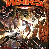 Secret Wars Hardcover ($50)