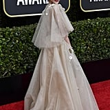 Julia Butters at the Golden Globes 2020 | Pictures