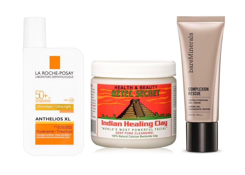 Beauty Products Editors Buy UK
