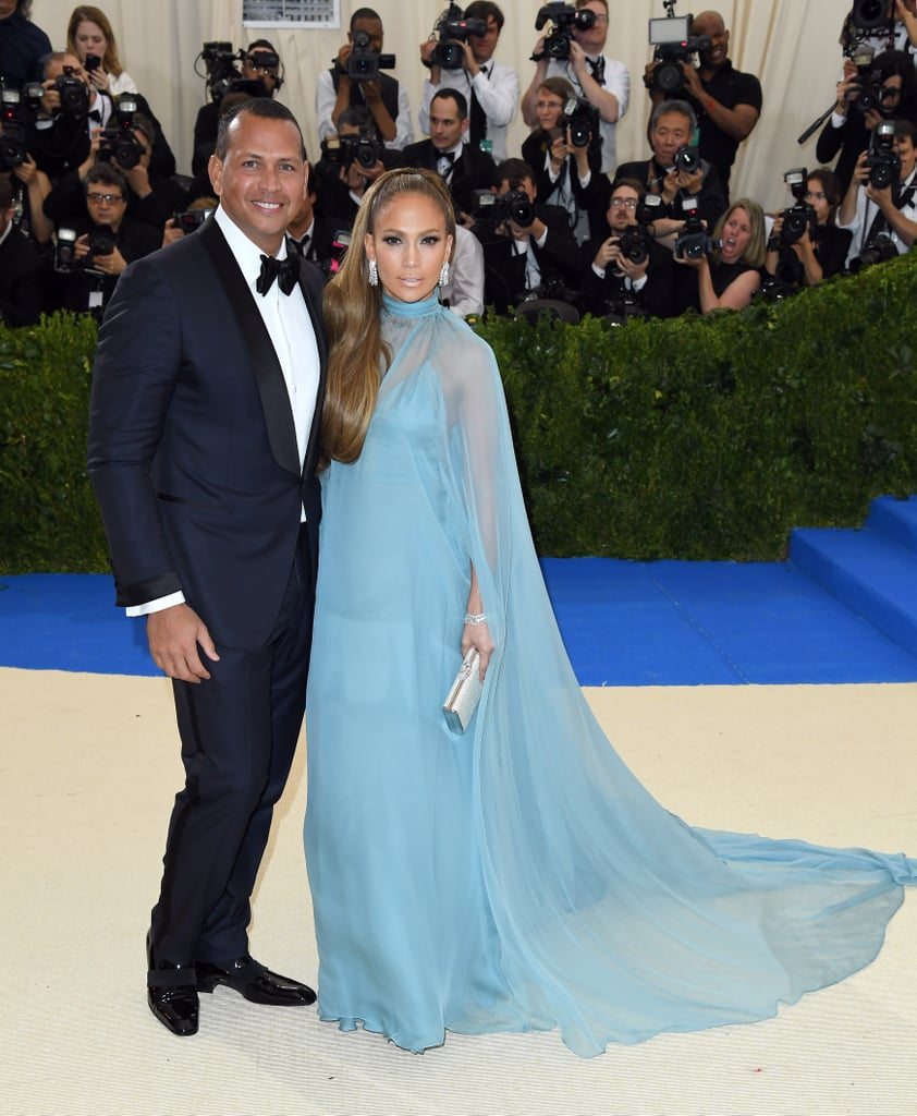 A Look Back at Alex Rodriguez's Dating History