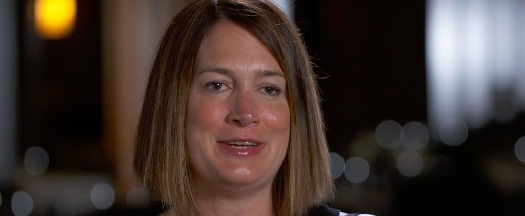 Gillian Flynn Interview in Widows Bonus Features Video