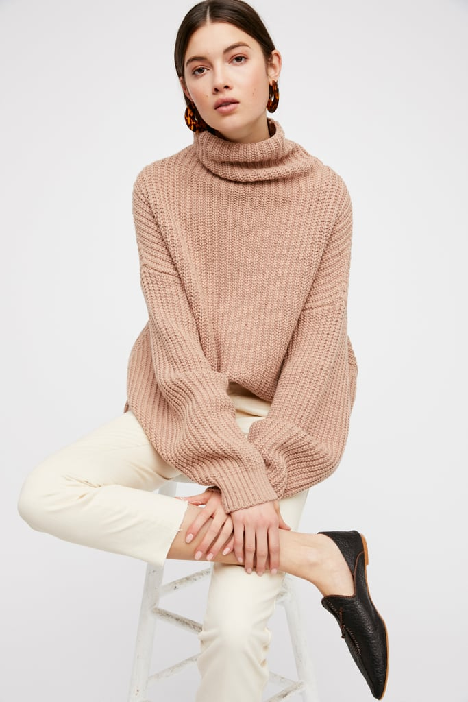 Swim Too Deep Pullover Whats New At Free People Jan 22 2018