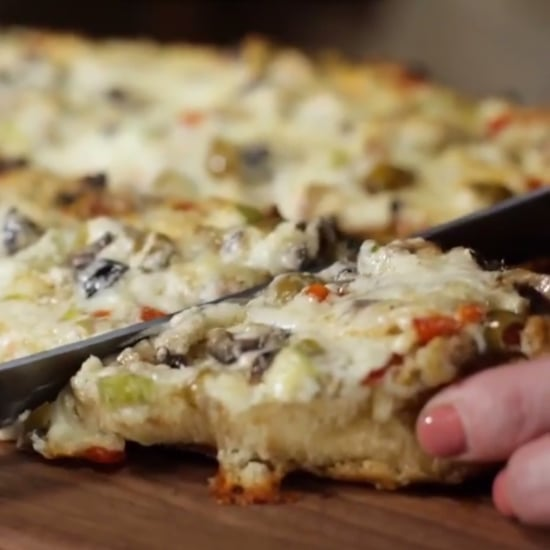 The Pioneer Woman Olive Cheese Bread Recipe
